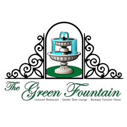 The Green Fountain