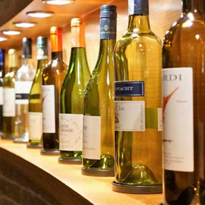 stock control for wineries seminar