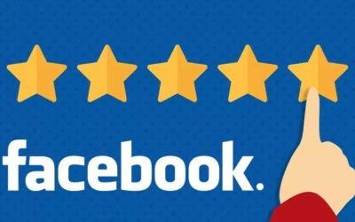 New Facebook Recommendation System allows for reporting of malicious Reviews