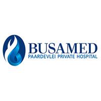 Busamed Paardevlei Private Hospital