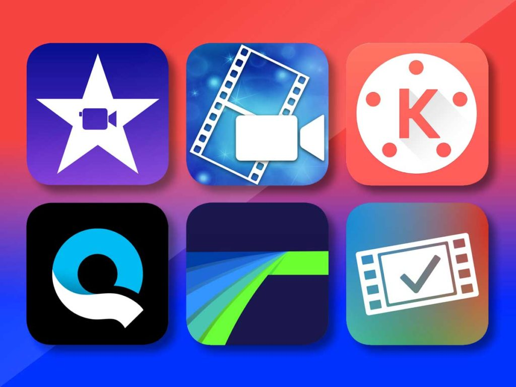 Marketing Video Apps