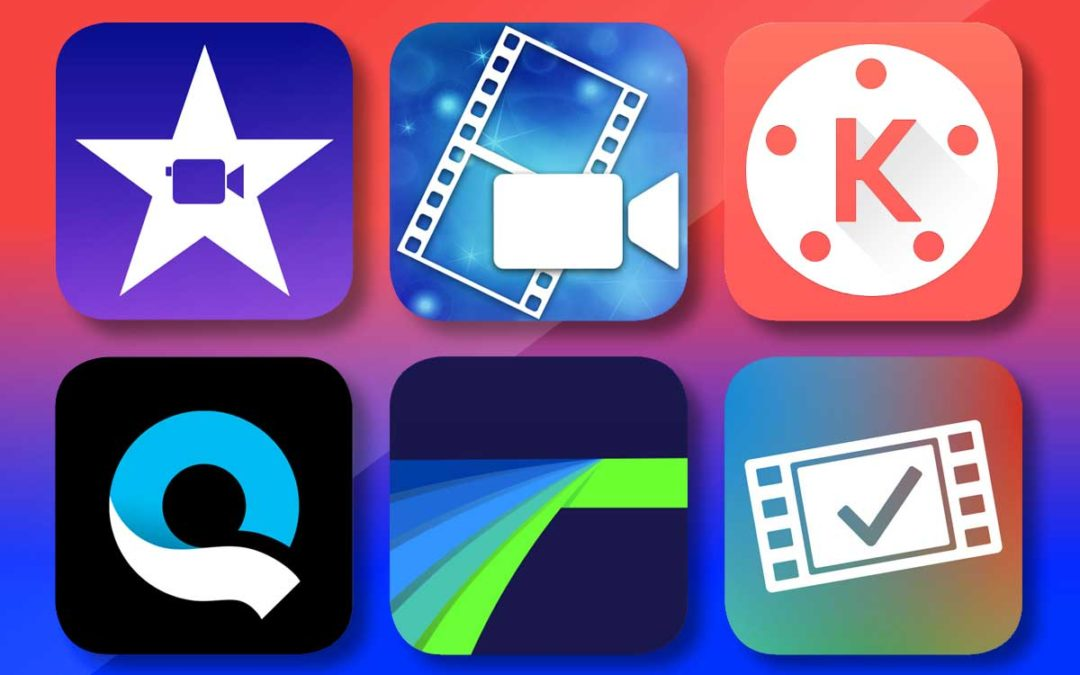 Top 8 Marketing Video Apps for your iPhone or Android