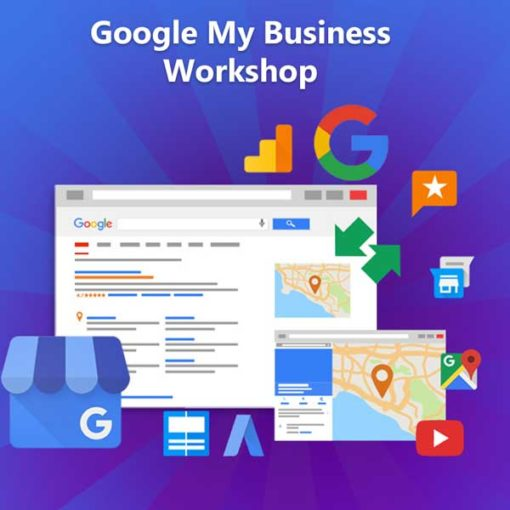 Google My Business Workshop